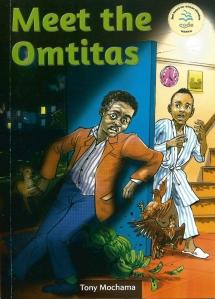 Omtita