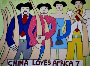china loves africa 7