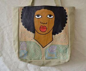 Soi's bag