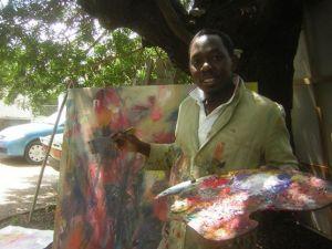 Adrian Nduma